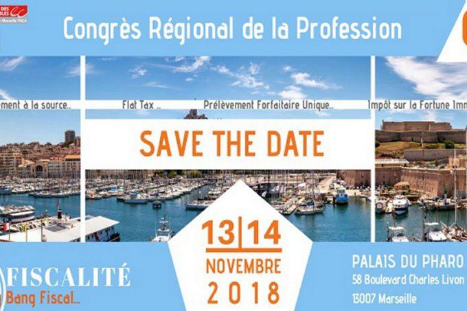 Congres régional OEC Marseille -2018 avec Mathez