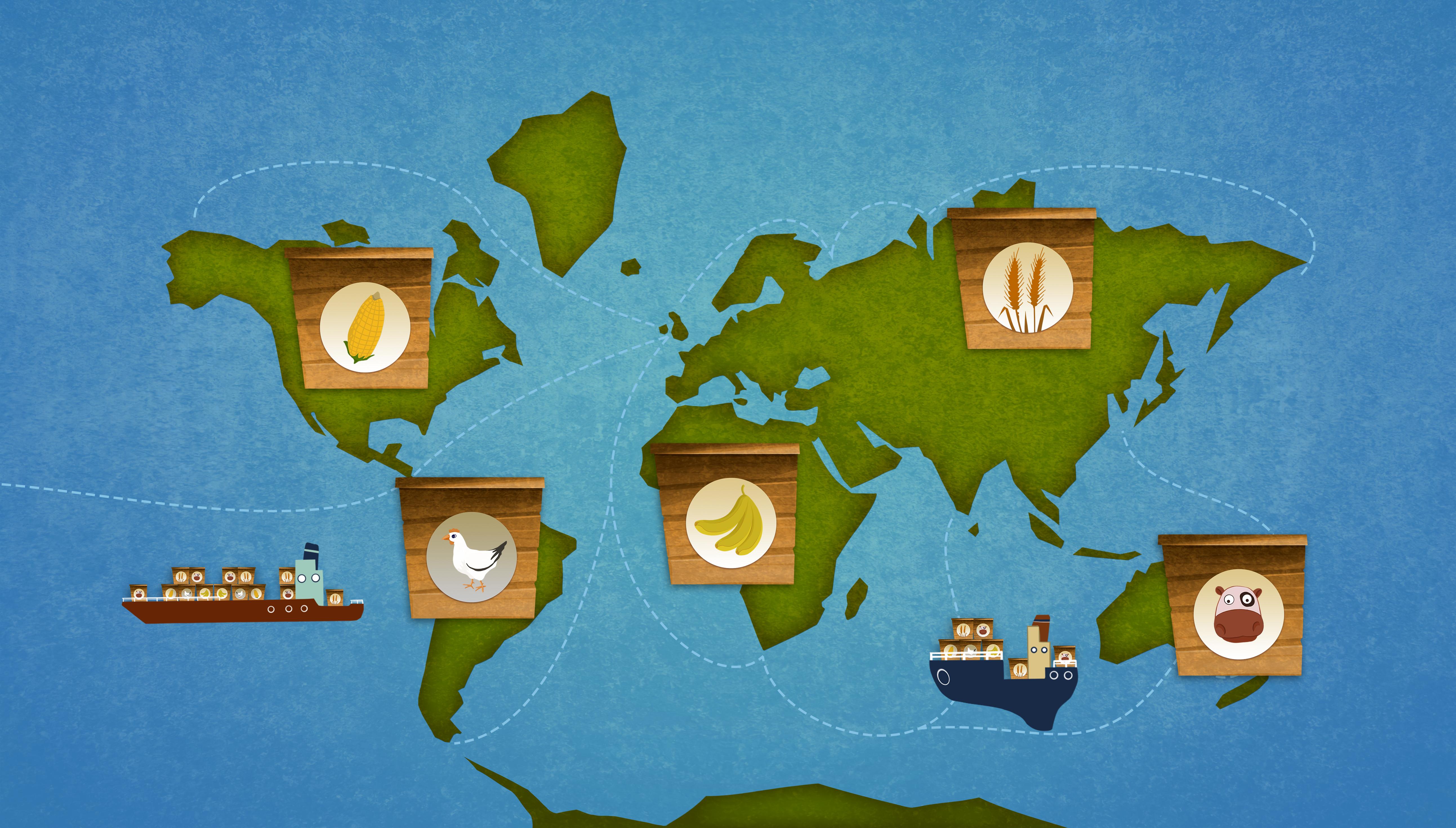 Nouvelles conditions d'exonération de TVA pour les exportations à compter du 1er octobre 2020