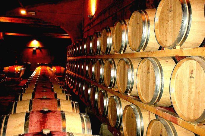 TVA et transport de vin