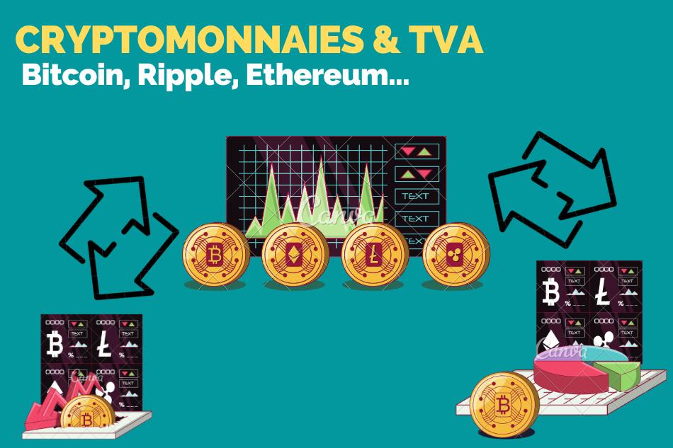 TVA, Bitcoin & crypto-monnaies