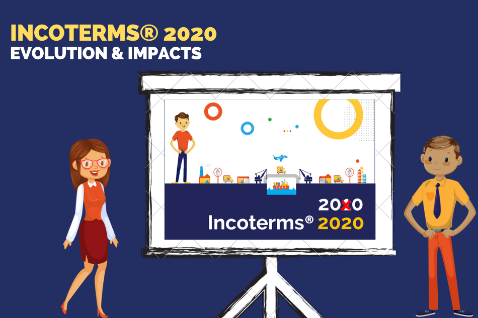 Formation Incoterms 2020