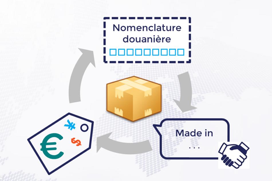 formation logistique import export