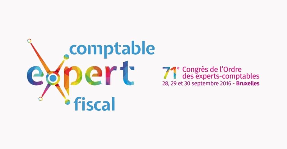 71ème Congrès de l'Ordre des Experts-Comptables