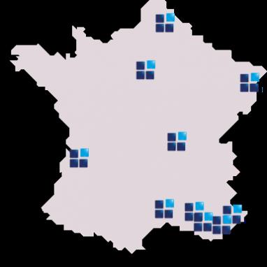 Formations TVA, douane, fiscalité, immobilier partout en France