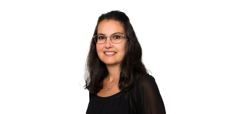 Aurélie Salvi - Mathez