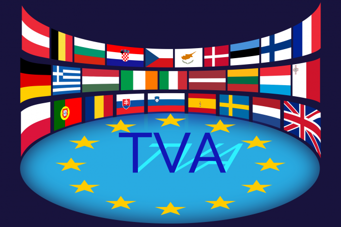 TVA Union européenne