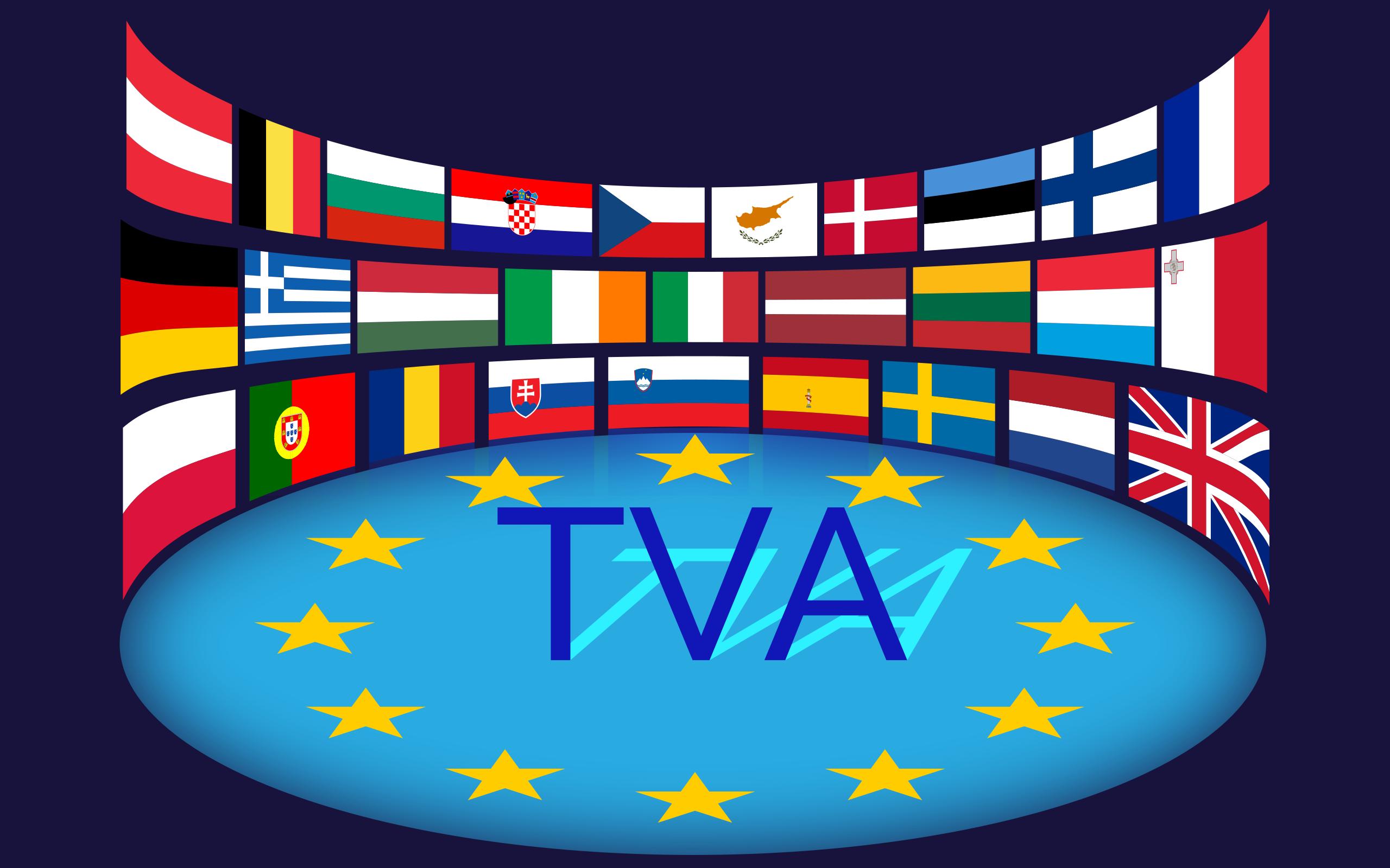 Réforme du système de TVA européen : ce qui va changer en B2B d'ici 2022