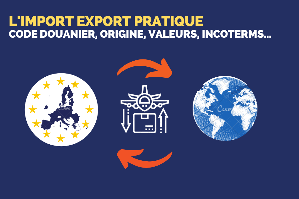 Import Export Pratique