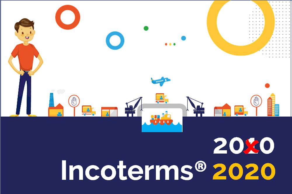 Incoterms 2020 / 2010: qu'est-ce qui change ?
