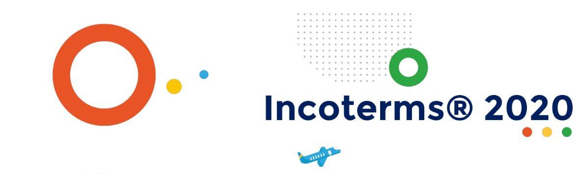 Incoterms® 2020 : La fiche récapitulative !