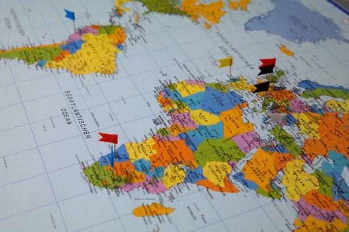 Pays appliquant le système REX dans le cadre du SPG - mise à jour