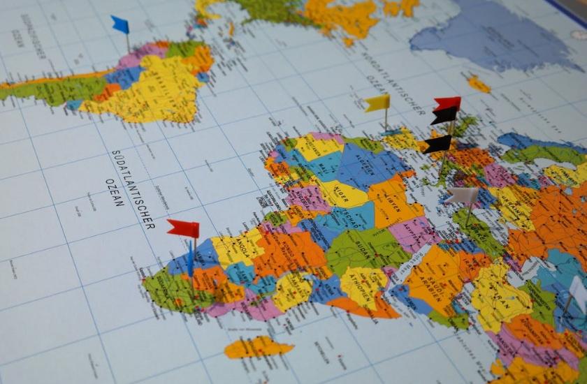 Pays appliquant le système REX dans le cadre du SPG – mise à jour