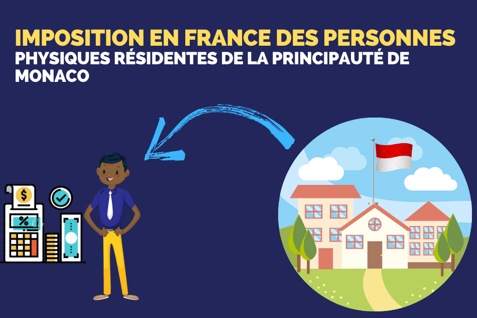 Imposition en France des résidents de Monaco