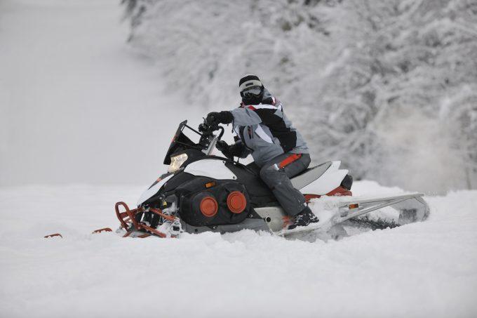 TVA moto neiges et 4x4 affectés à l'exploitation des remontées mécaniques