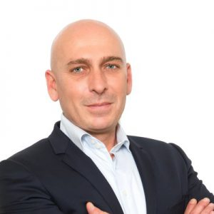 Nicolas D'Asta