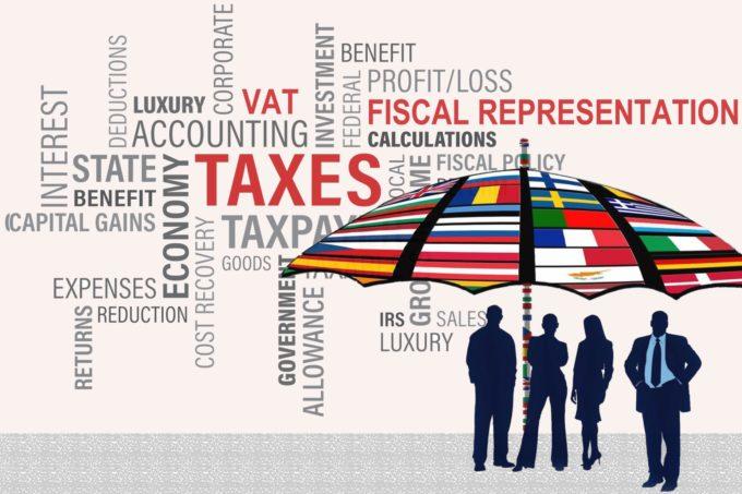 representant fiscal et mandataire fiscal