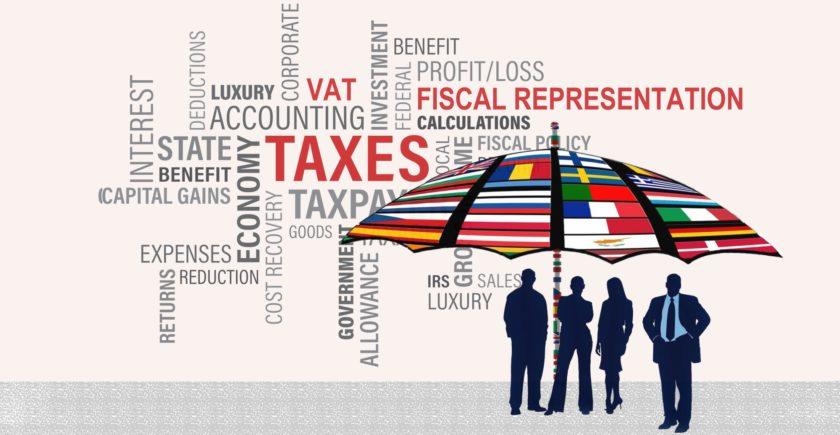 Saviez-vous que certains pays hors UE n'ont plus l'obligation de désigner un représentant fiscal en France?